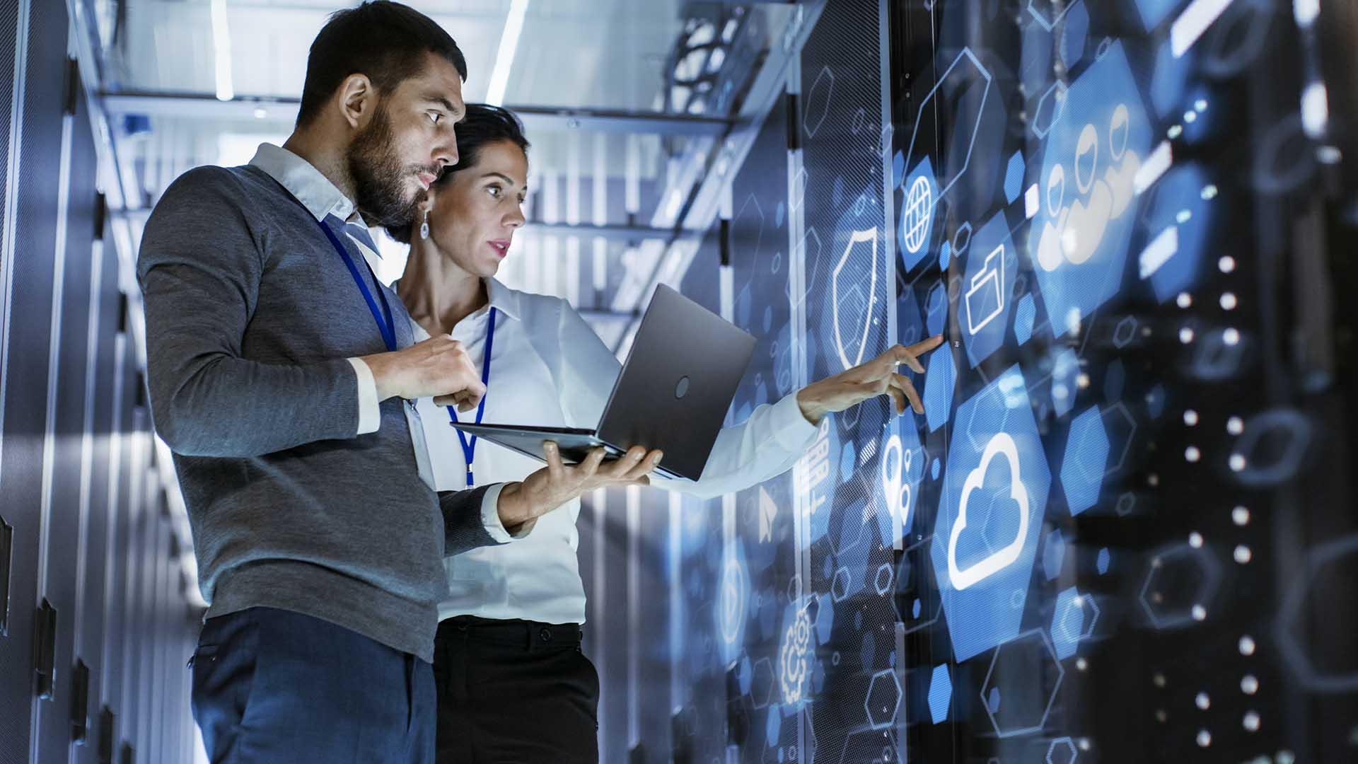 NextGen Data Center Services