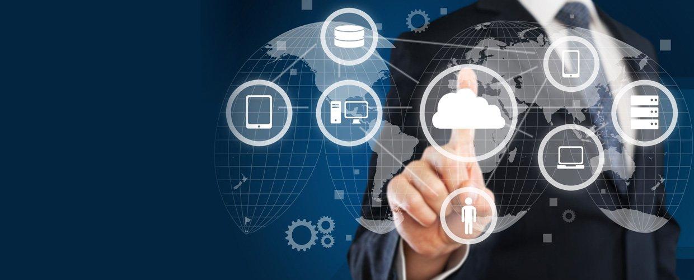 Nextgen IT Infrastructure Services